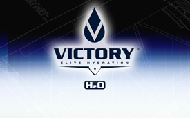 .Victory Water When Every Drop Counts 
