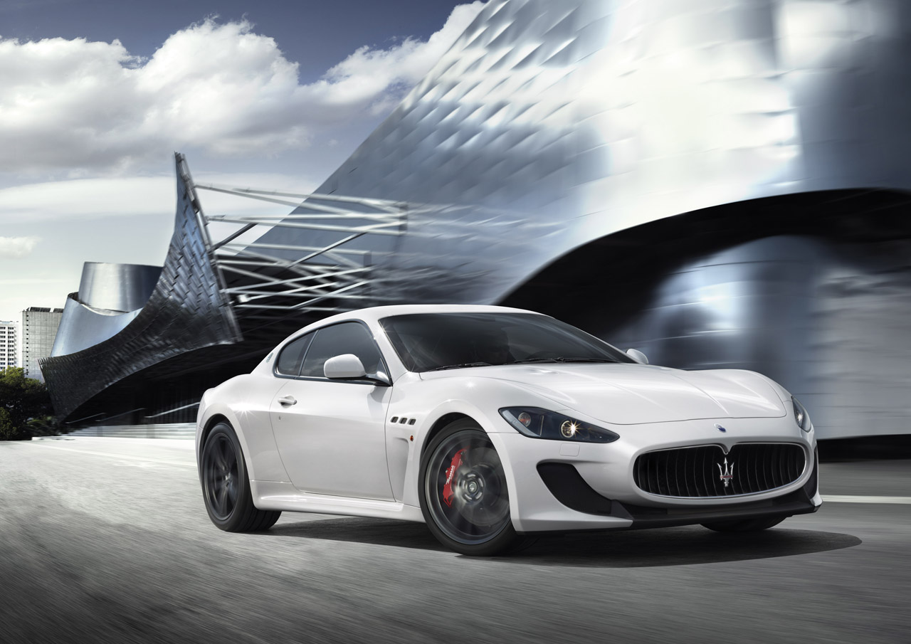 maserati granturismo mc stradale evilstar productions. Black Bedroom Furniture Sets. Home Design Ideas
