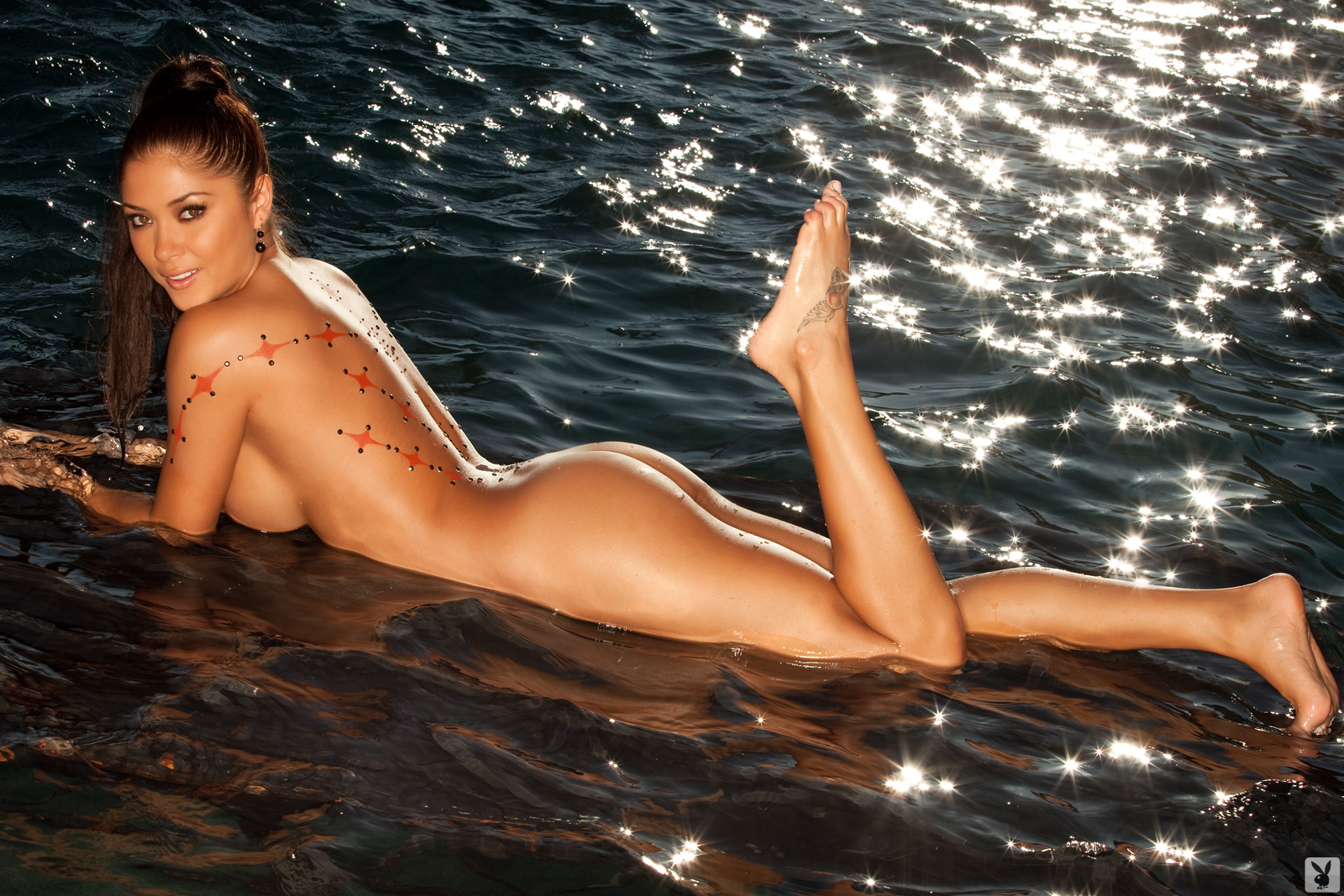 arianny celeste nude photos