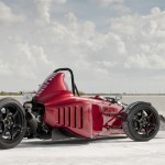 HH trike Scorpian f1 kart
