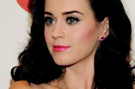 Magazine claims that Katy Perry came out and said that she suffers from a