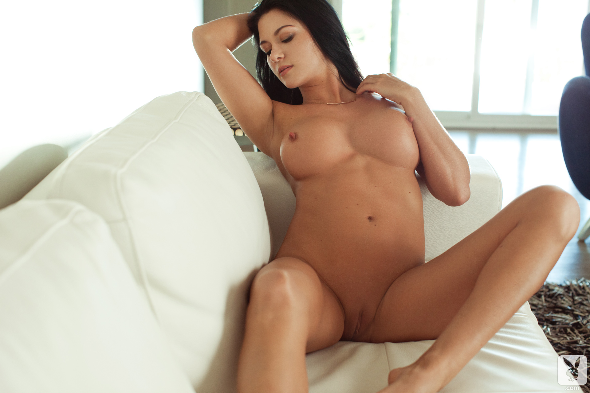 Latina nude gorgeous